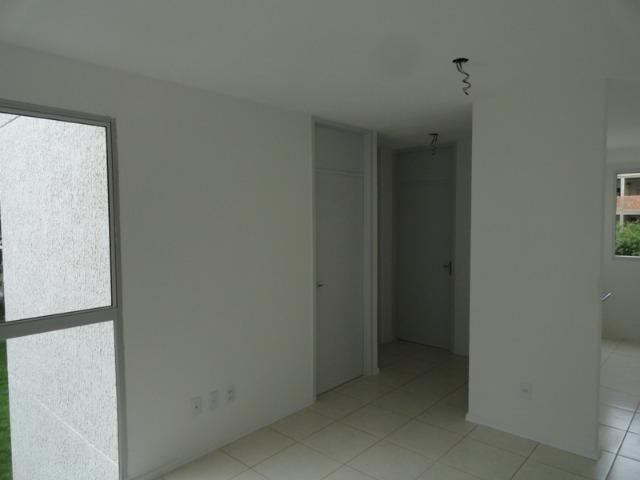 Vendo apartamento de 2 quartos no Pq.das Indústrias - Foto 4