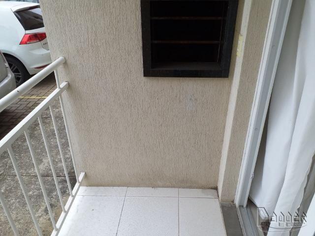 Apartamento para alugar com 2 dormitórios em Industrial, Novo hamburgo cod:17333 - Foto 3