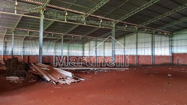Escritório para alugar em Distrito industrial, Jardinopolis cod:L27375 - Foto 9