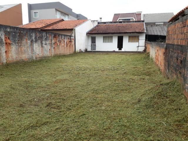 Terreno à venda em Jardim monte líbano, São josé dos pinhais cod:EB+2333