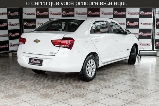 Chevrolet Cobalt 1.8 Elite Automático ( Com 18.000 Km ) - Foto 3