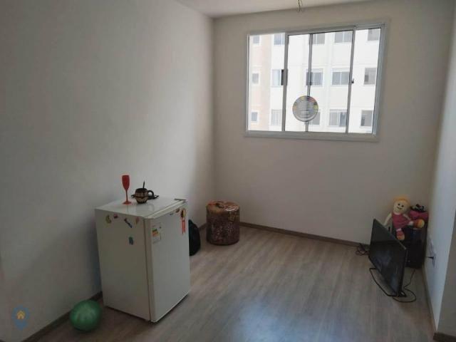 Alugue Apartamento de 60 m² (Acqua Ville, Jardim Morumbi, Londrina-PR) - Foto 2