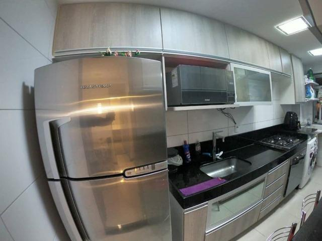 Apartamento 2 quartos com suíte, no condomínio Recreio das Palmeiras - Foto 4