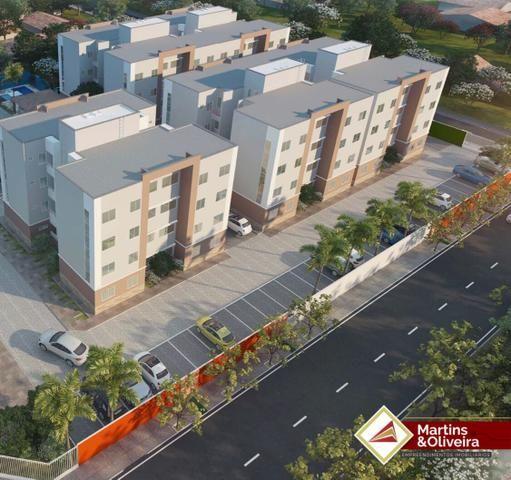 Vendo Apartamento Condomínio Bons Ventos - Icarai