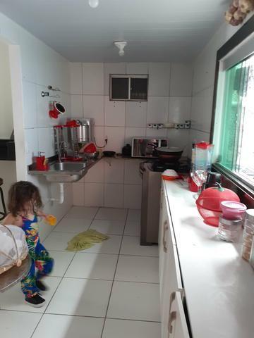 Vendo 2 casas cajazeiras 5 - Foto 8