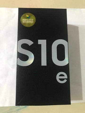 S 10 128 GB Obs: não aceito trocas - Foto 4