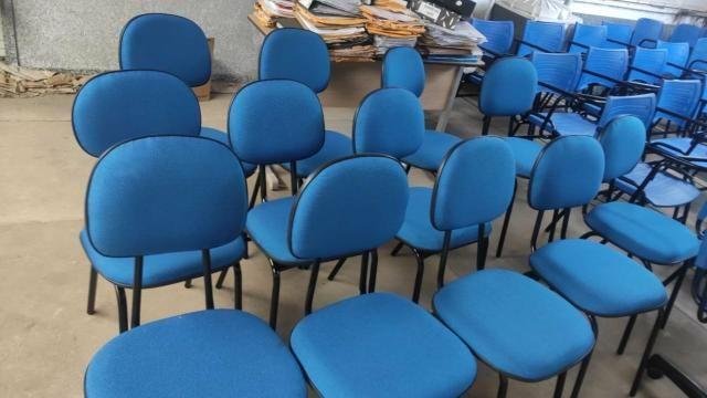 Serviços de Reformas Cadeiras Escolares e Escritórios - Foto 5