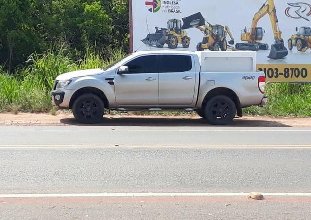 Ranger xlt 3.2 4x4 diesel automática