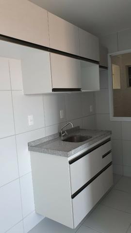 Excelente Apartamento Novo no Itaperi!!! com 3 quartos para alugar, - Foto 10