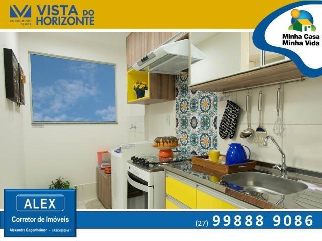 ALX - 74 - More em Jardim Limoeiro - Apartamento 2 Quartos - Foto 10