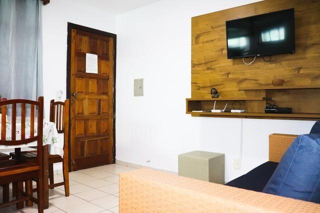 Venda ap 2 quartos em Condomínio Aparthotel- Axé Moi - Foto 3