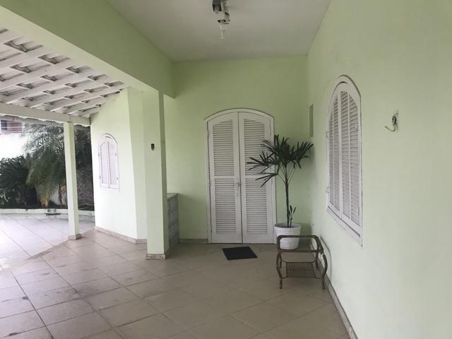 Vendo Maravilhosa Casa 740 mts