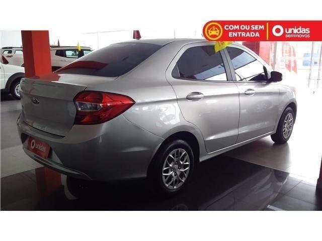 KA+Sedan!!!! Com IPVA 2020 Pago - Foto 2