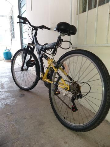 Vendo essa bicileta - Foto 3