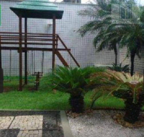 Apartamento com 3 dormitórios à venda, 127 m² por R$ 570.000 - Aldeota - Fortaleza/CE - Foto 3