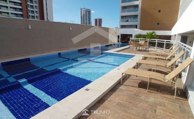 (RG) TR16779 - Apartamento à Venda no Bairro de Fátima com 3 Suítes