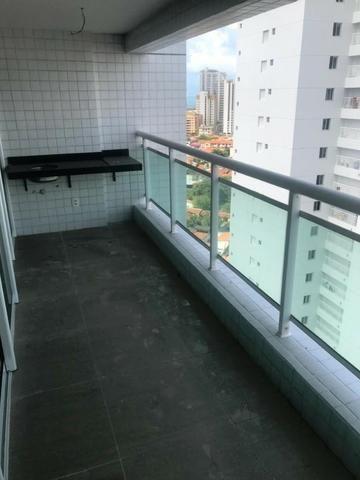 Marbella Home Club, Novo, 110m2, 3 Suítes, DCE, 2 Vagas e Lazer Completo - Foto 5