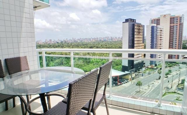 (JAM) TR18887 Apartamento a venda no Guararapes oportunidade 82 m² 3 Quartos 2 Vagas