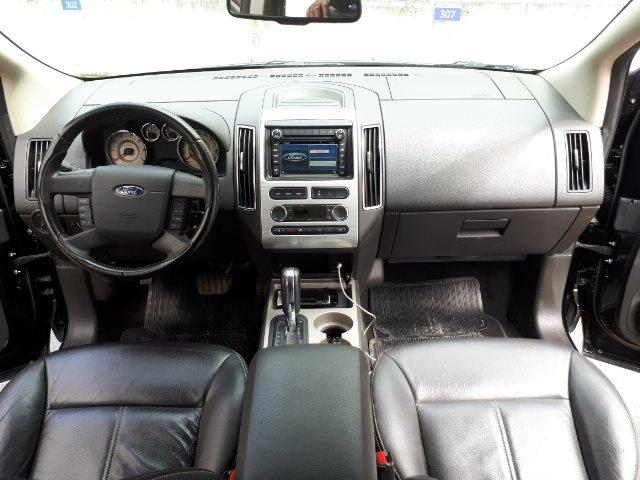 FORD EDGE 2009/2009 3.5 SEL AWD V6 24V GASOLINA 4P AUTOMÁTICO - Foto 2