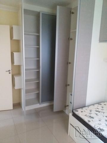 Apartamento para alugar com 2 dormitórios em Industrial, Novo hamburgo cod:17333 - Foto 10