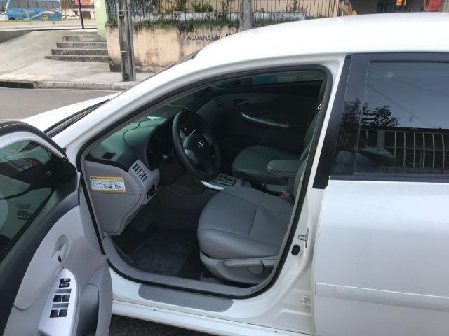 Toyota Corolla Automático 2014 - Muito conservado! - Foto 7