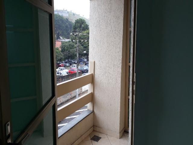 Apartamento à venda com 2 dormitórios em Nova era, Juiz de fora cod:AP00069 - Foto 5