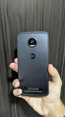 Moto Z2 Play + Snap bateria - Foto 3