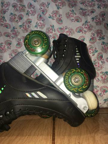 Patins extreme