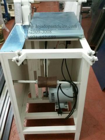 Máquina de fazer Rolinhos Enrolador de Pastel - Foto 2