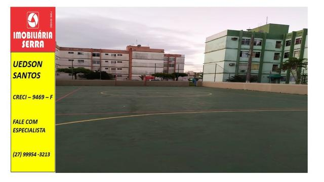 UED-56 - Apartamento 2 quartos próximo há laranjeiras serra