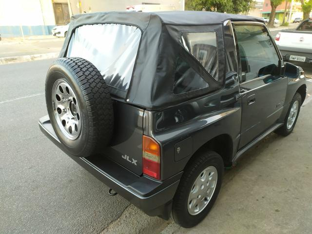 Suzuki Vitara 1992 - Foto 6