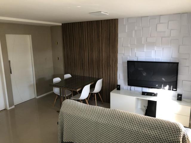 Casa Duplex Eusebio 100 m² 3 Quartos, 3 banheiros, Escritório, Móveis Projetados, Financia - Foto 6