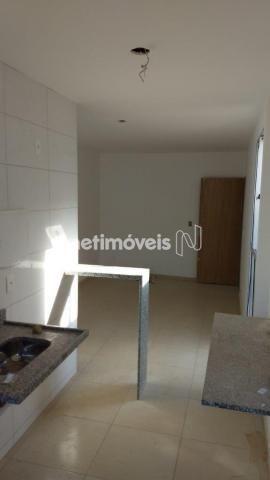 Apartamento à venda com 2 dormitórios em Estoril, Belo horizonte cod:561282 - Foto 5