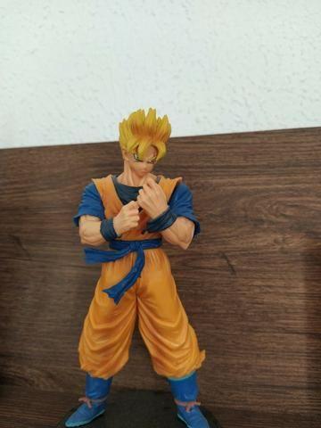Active Figure Dragon Ball Z - Foto 2