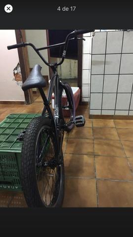 Bicicleta, BMX, ciclismo, BMX profissional - Foto 3