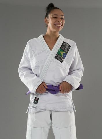 Kimono Jiu Jitsu Competidor (produtos novos) - Foto 5