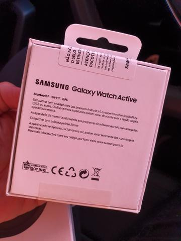 Galaxy Watch Active Rose - Foto 3