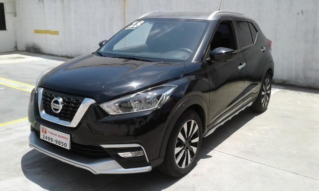 Nissan Kicks SL 2018 com apenas 15mil KM - Foto 7