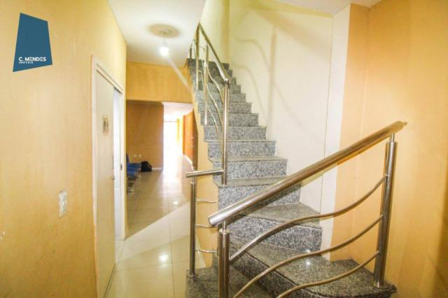 Ponto para alugar, 211 m² por R$ 2.700,00/mês - Messejana - Fortaleza/CE - Foto 5