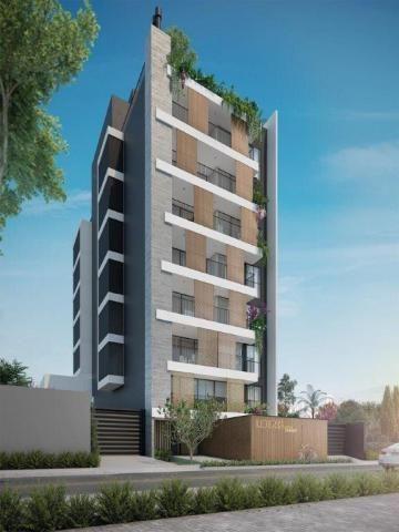 Apartamento à venda com 2 dormitórios em América, Joinville cod:V04782