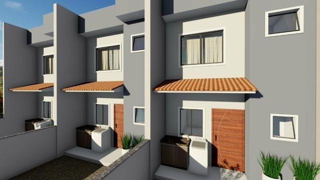 Casa Geminada Duplex - Foto 9