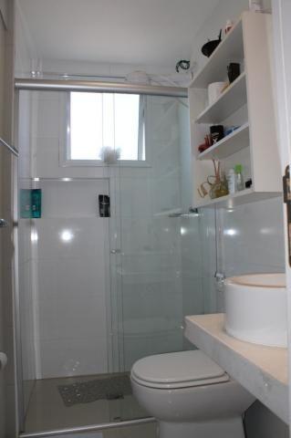 4 quartos, 2 suítes, varanda, elevador, 3 vagas livres, lazer e excelente localização. - Foto 5