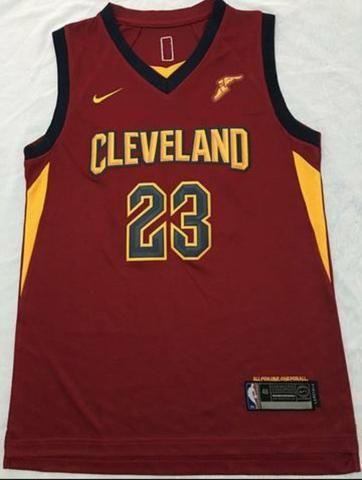 V T Camisa Nike NBA Cleveland - Roupas e calçados - Coelho Neto cab4f66324c6c