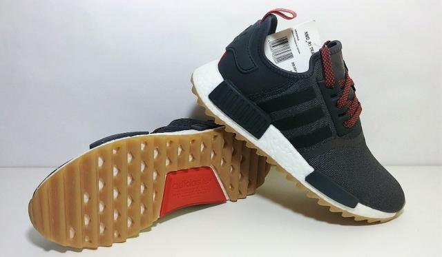 Tênis adidas Originals Nmd R1 Trail - 36 E 37 - Roupas e calçados ... ce00e5ff08ba8