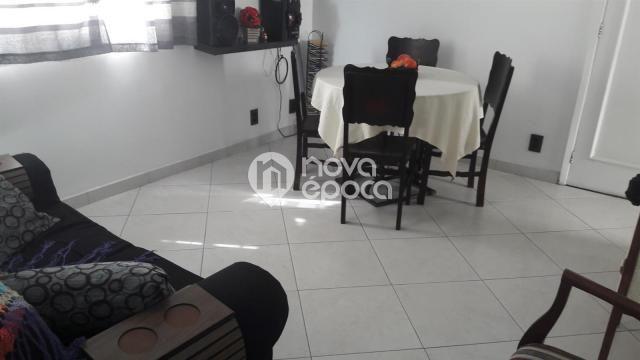 Apartamento à venda com 2 dormitórios em Tijuca, Rio de janeiro cod:BO2AP31092 - Foto 2