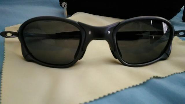 Óculos juliet Oakley original - Bijouterias, relógios e acessórios ... e712dc05b8