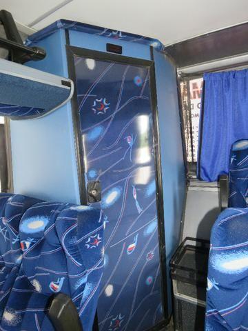 Micro ônibus executivo Rodoviário - Foto 6