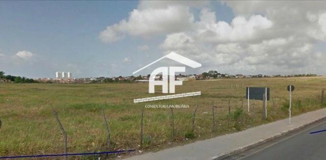 Área em ótima localização - ótima oportunidade para você investidor - Foto 2