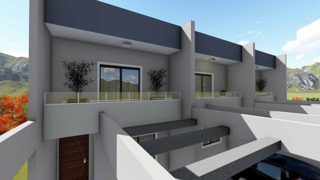 Casa Geminada Duplex - Foto 12