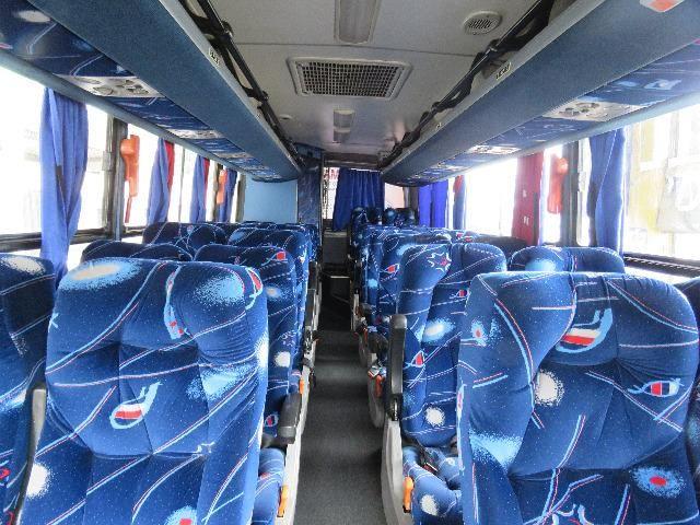 Micro ônibus executivo Rodoviário - Foto 9